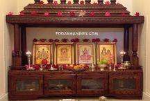 Custom Pooja Mandir