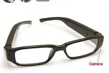 Óculos Espião