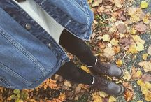 Autumn / All Things that involves fall