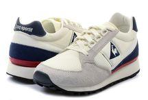 Kolekce značky Le Coq Sportif / Nová značka u Office Shoes - Le Coq Sportif