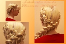 Hair / by Anya Flowe