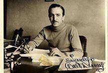 Disney Stuffs / Paman Walt... sang visioner...
