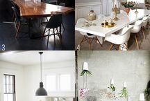 Interior favorites
