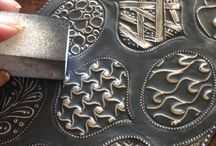 Metal Embossing Techniques