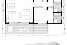 ARCH: 2D PLAN