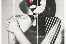 ROBIN LEMPIRE / Photographie / Patchwork / Sérigraphie