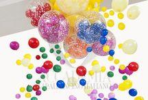 Balloon Art - Misc