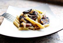 Recipes to make / by Sarah O'Grady