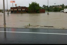 Flooding in Paducah_June_2013 / by Regina Beane Feagin