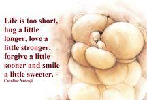(( Hugs )) , Kisses n Love You's