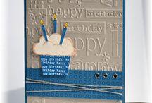 Karten Geburtstag