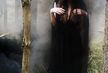 Into The Dark / by Ilana Meilak