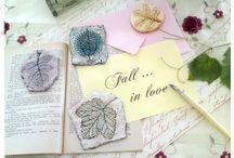 Fall ...in love