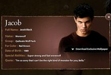 Twilight ( Jacob Black)