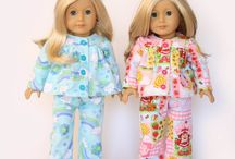 Dolls clothes