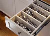 Organizing Ideas and Storage / by Aurelia Caetano