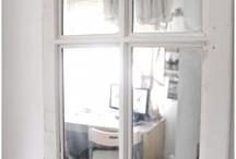 Window Repurpose / by De Jay