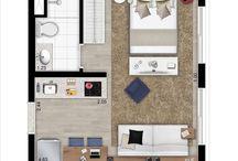 Vida en 5x5 m2