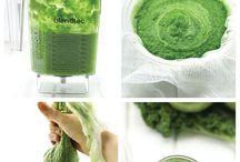 Зеленые шейки