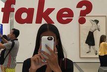 Selfie inspo