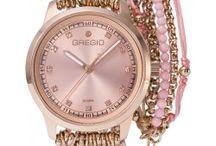 Gregio Watches