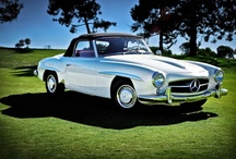 Dream Classic Cars