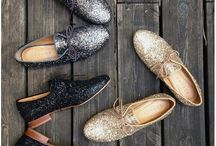 CHAUSSURES - Inspiration