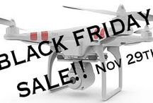 Black Friday Sale / One time only amazing deals! Black Friday sale this Nov. 29th!!