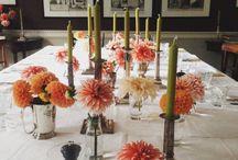 Hot Table Settings