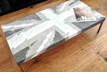 In Concrete  / A stunning selection of our concrete table designs.