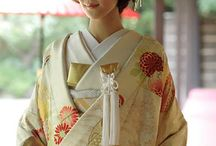 From Japan with Kimono...