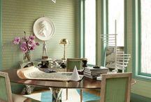 Decoratıon / Dinini room