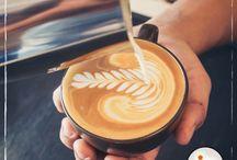 #WirliebenKaffee | J.J. Darboven / Kaffee - Bilder unseres liebsten Heißgetränks, die Lust auf Genuss machen.