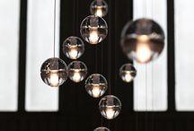 Lighting / Valaistus