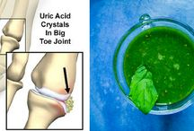 Toe joint pain