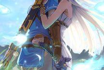 Zelda-Link