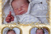 JOY - Adrie Stoete: Dolls as Live - SUNSHINE BABIES