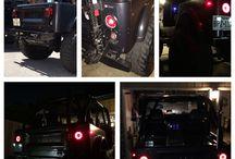 jeep lamp