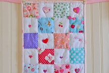 quicky quilts / these are free quilt patterns from all people quilt.every tues they send new ones. much fun to look at