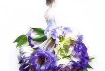 Art (Flower )