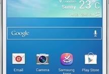 Samsung Galaxy S4 Mini White Deals / Go mini and white! Check out the Samsung Galaxy S4 Mini White edition