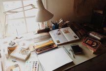 Desks&Study