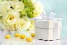 Til bryllupet