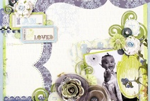 scrapbooking / by Michele Polanis