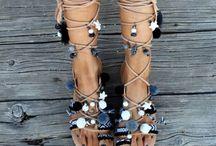 Summer Loves Sandals
