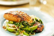 Low saturated fat recipes