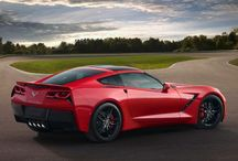 sports cars / by ChasingAsphalt