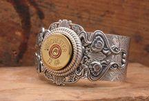 Beauty & Fashion: Jewelry / Cool jewelry I would wear...or would make and maybe wear.  LOL! #jewelry #fashion