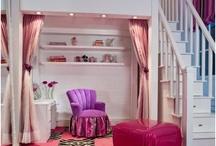 It's a GIRL's Room