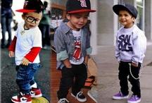 Kid Styles / by Faby Diaz